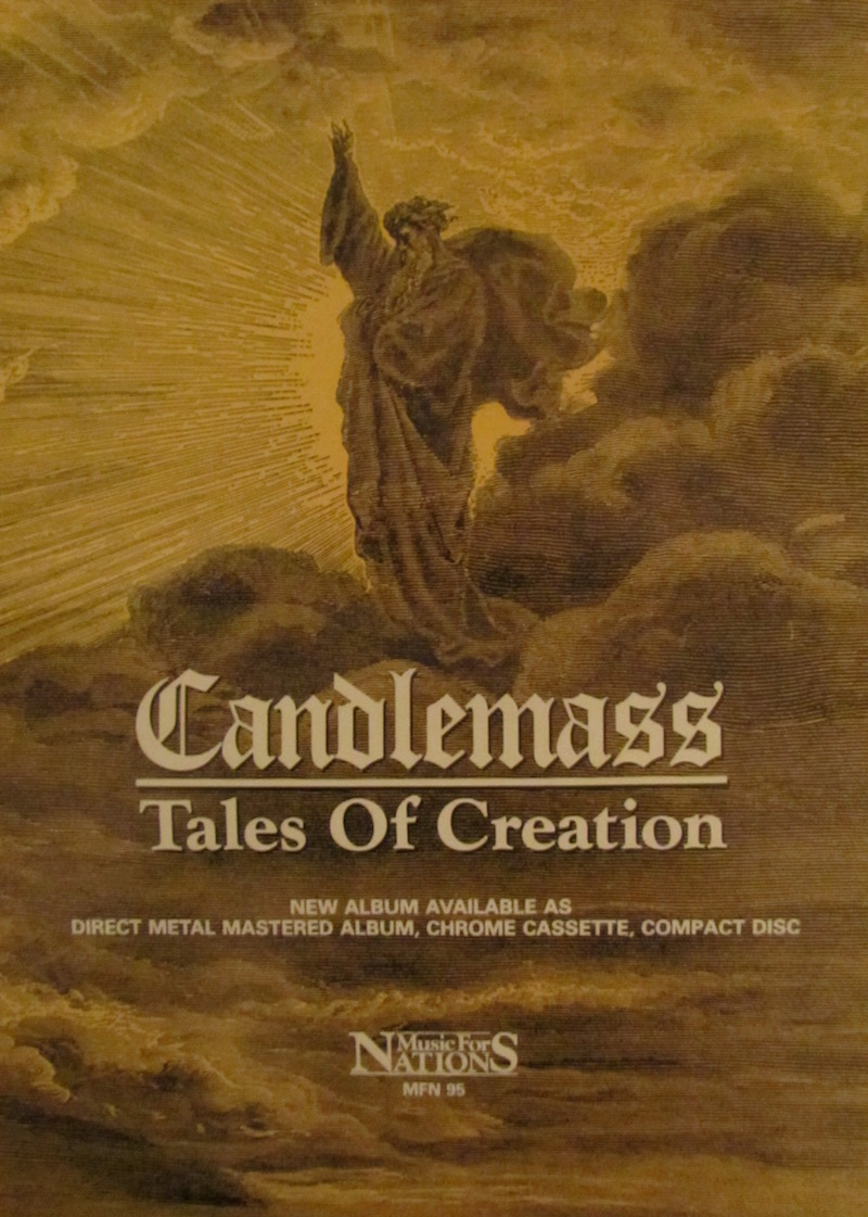 TALES OF CREATION